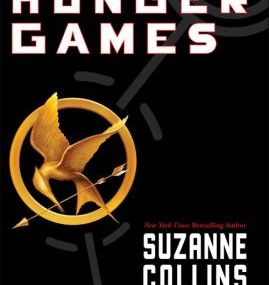 Suzanne Collins - *The Hunger Games, tome 1