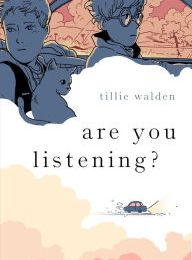 Downloads ebooks epub Are You Listening?