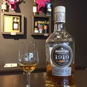 Angostura 1919 - Passion du Whisky
