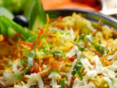 Hotel Empire- 10 best rice recipes
