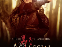The Assassin (2016) de Hou Hsiao-Hsien