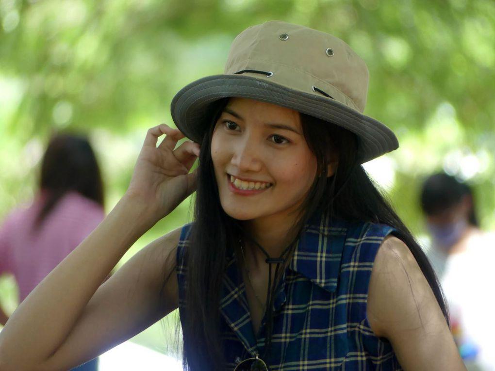 Visages de Thaïlande (21-03)