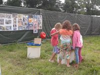 Festival de l'Arbre, le 19/06 à Sarzeau.