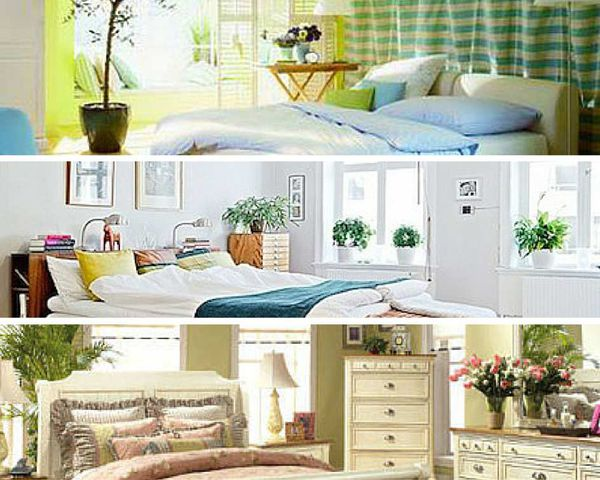 7 ways to make your bedroom a healthy place