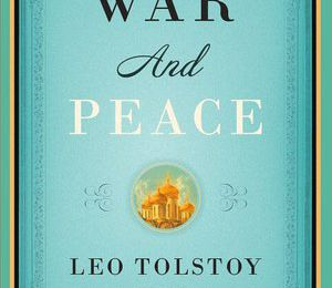 Download free english books audio War and Peace