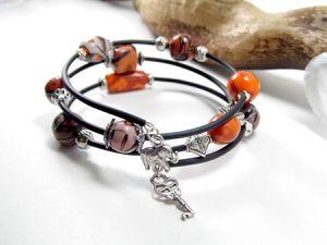 les bracelets à mémoire de formes