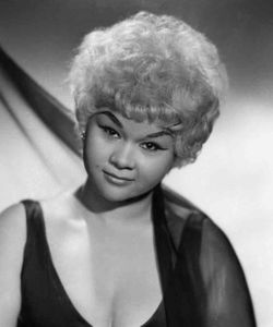 Etta James : un an déjà !