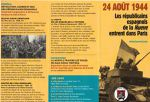 24 août 1944 : la Nueve