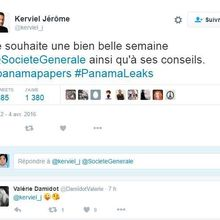 Panama Papers : Un petit gout de revanche !