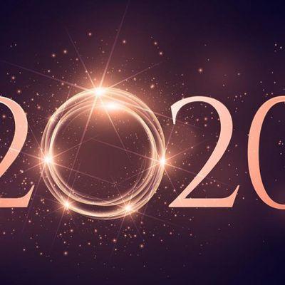 Bienvenu 2020