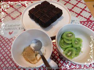 Gâteau au chocolat et à la betterave sans beurre