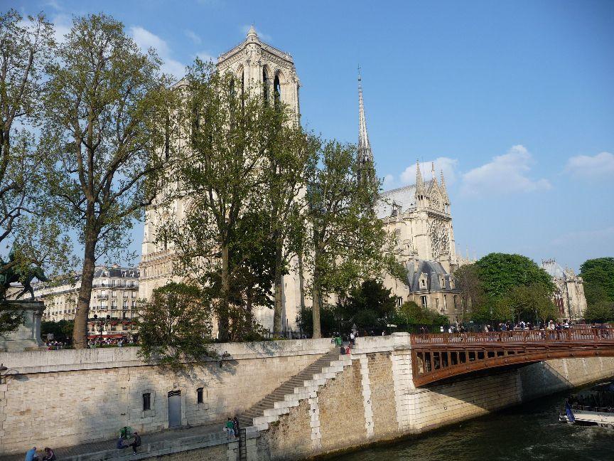 Album - Paris--1- Balades sur les quais de la Seine