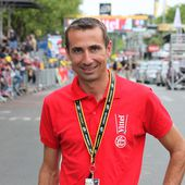 Mon Tour de France... David Moncoutié