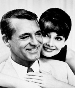 CHARADE - Stanley Donen (1963)