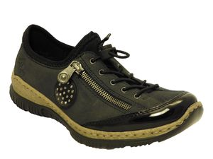 Chaussures confort RIEKER : N3268-01
