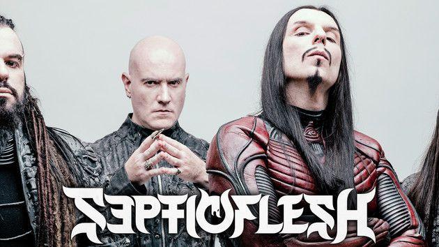 SEPTICFLESH: Infernus Sinfonica MMXIX, DVD/Bluray Live dispo fin Juillet 2020...