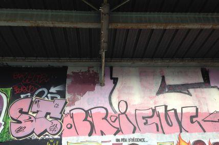 St-Brieuc mon amour