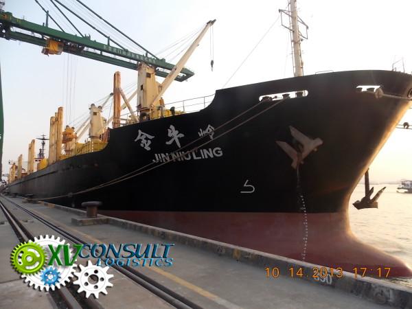 """Transport maritimes  FCL , LCL, Conteneurs  20 """" ,40"""",40HQ"""",45 , break - bulk , roro .Afrique,Amerique latine,Asie,Moyen Orient , etc ... EXW,FOB,CIF , documents douanes  Contact : info@xvconsult.com"""