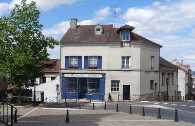 AUTOUR DE L'ARBRE - Montigny lès Cormeilles -Val d'Oise  - 20 Mai 2019
