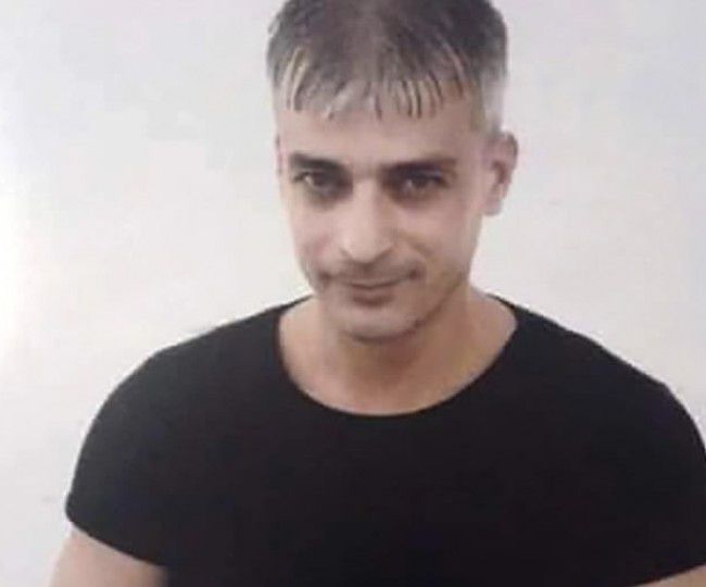 11-11-20- UN PRISONNIER PALESTINIEN DE PLUS MEURT EN DETENTION EN SIONIE