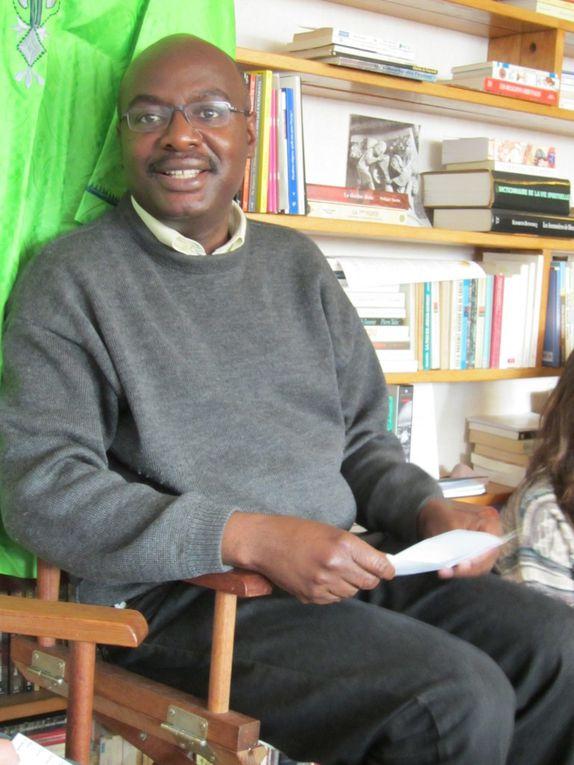 Un WE  qui en dit long sur la qualité des volontaires qui se préparent maintenant à partir en mission au Cameroun : la RCA devenue insécurisée à cause des rebelles qui avec les Tchadiens ont envahi BAMBARI et d'autres villes de Centrafrique en