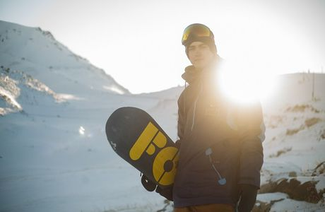 Important Features to Consider When Buying an All-Mountain Snowboard