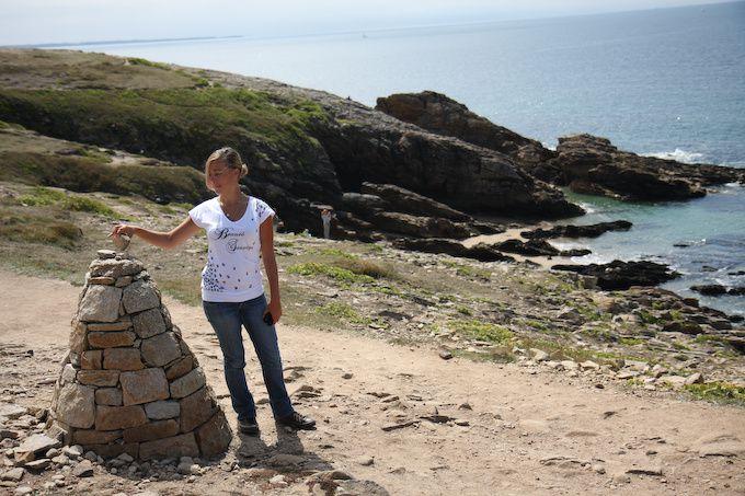 Album - la côte sauvage de quiberon