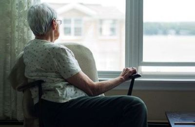 Isolation and loneliness – the ignored epidemics ravaging the lives of older adults