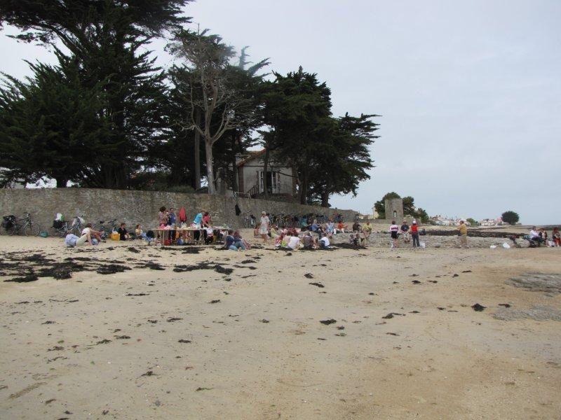 Album - Velochant-Noirmoutier