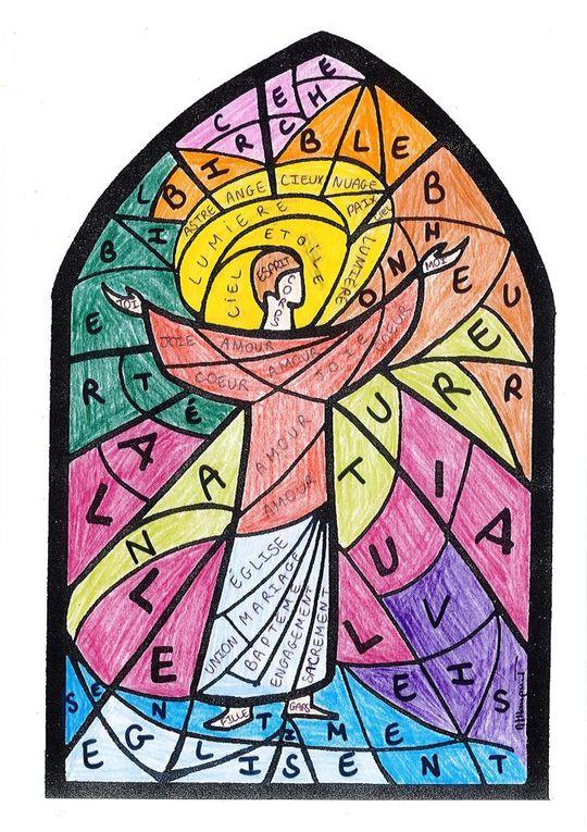 Célébration de Pâques