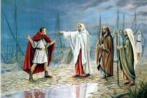Evangile du Samedi 26 Juin « Il a pris nos souffrances » (Mt 8, 5-17) #parti2zero #evangile