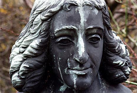 Les philosophes - Spinoza - L'art d'entrevoir l'éternel