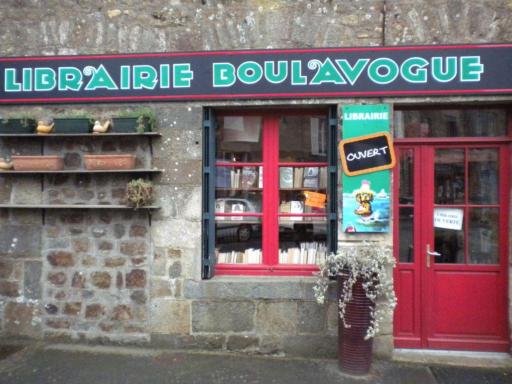 Album - Boulavogue