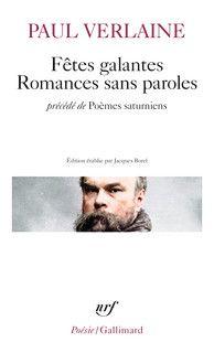 Edition établie et préfacée (excellemment) par Jacques Borel.