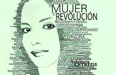 La femme cubaine est fille d'une patrie indomptable et libre