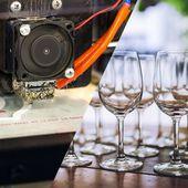 Le MIT imprime désormais le verre en 3D avec une précision inégalable