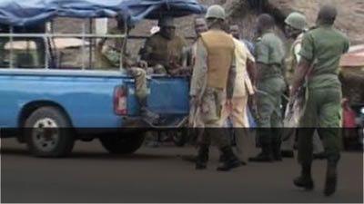 Abomey-Calavi:Les malfrats qui sèment la terreur arrêtés