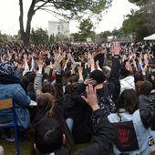 Le mouvement étudiant prend de l'ampleur : le point sur les universités bloquées