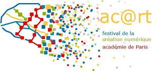 Le festival ac@rt - édition 2015