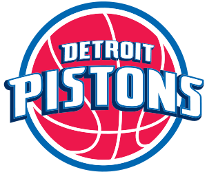 Detroit Pistons Basketball