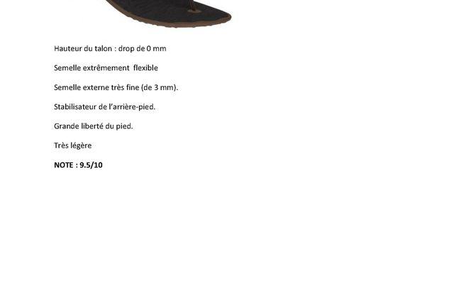 Sandales Homme bien notées