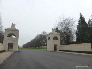 Le champ de bataille de Verdun (55)