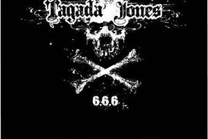 TAGADA JONES: 6.6.6. (2007) [Punk/Hardcore]