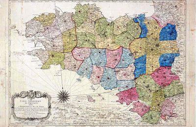Défi Canal, son histoire dans l'histoire du transport fluvial en Bretagne...