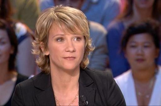 Grand Journal : Ariane Massenet présentera l'émission le 8 mars