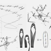 Flying Machine Arena Motion capture system multiple objects in the space - OOKAWA Corp.