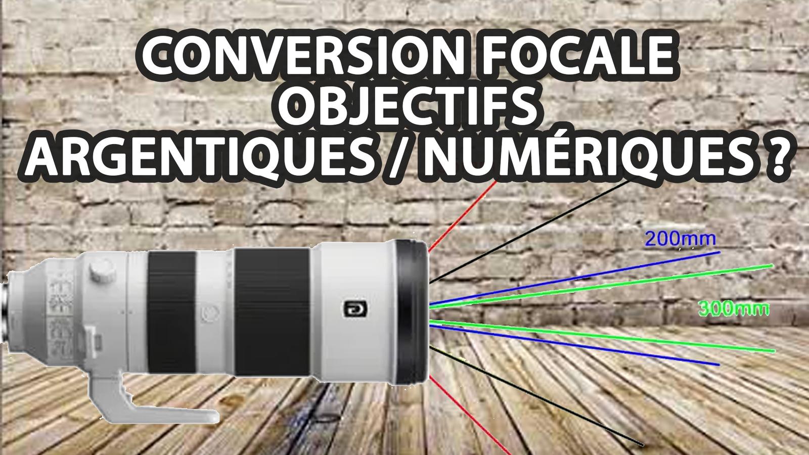 [OUTIL] Tableau d'équivalence des focales d'objectifs numérique / argentique