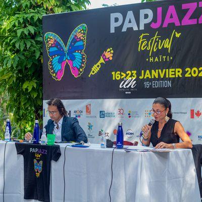 15e édition du PAPJAZZ: Le Créole Jazz est à l'honneur