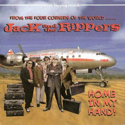 Jack and the Rippers - Home in my Hand
