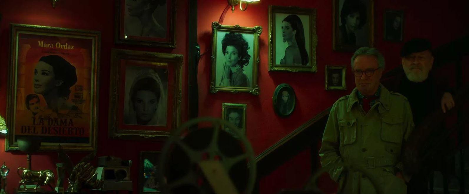 La conspiration des belettes (BANDE-ANNONCE) avec Graciela Borges, Oscar Martínez, Luis Brandoni